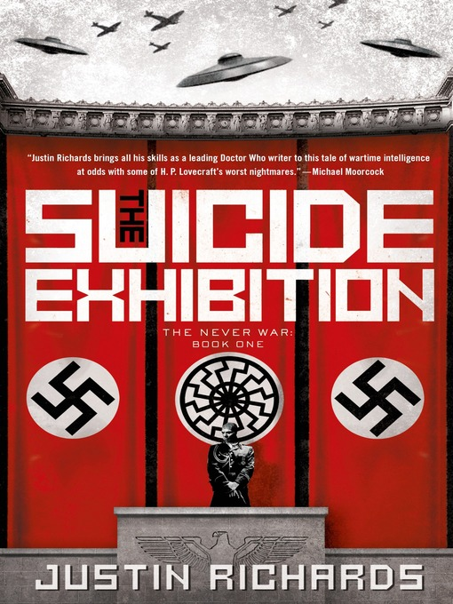 The Suicide Exhibition Ok Virtual Library Overdrive