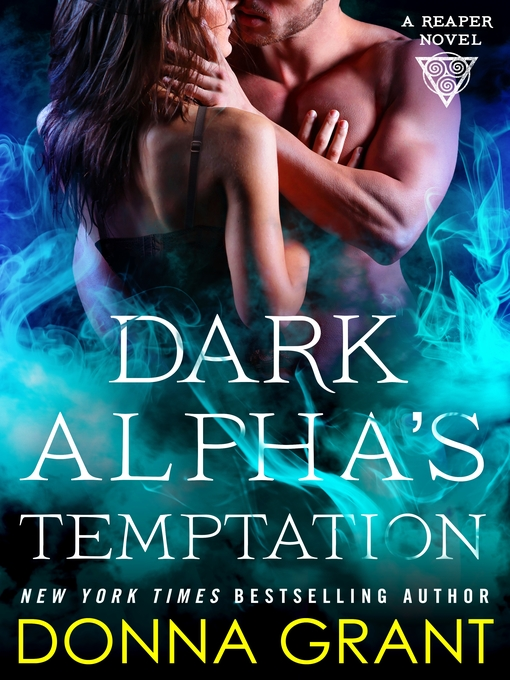 Title details for Dark Alpha's Temptation--A Reaper Novel by Donna Grant - Wait list