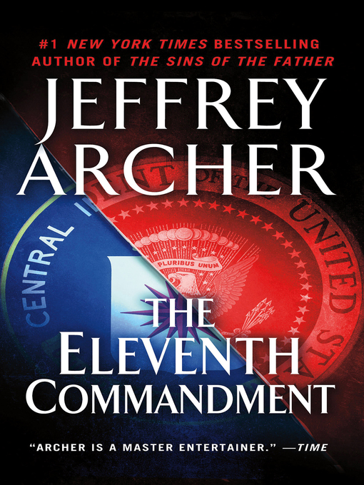 a review of the eleventh commandment by jeffrey archer Thou shalt not get caught review by pvreditor in software, computer hardware and the eleventh commandment by jeffrey archer didn't disappoint.