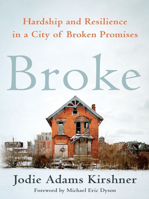 Title details for Broke by Jodie Adams Kirshner - Available