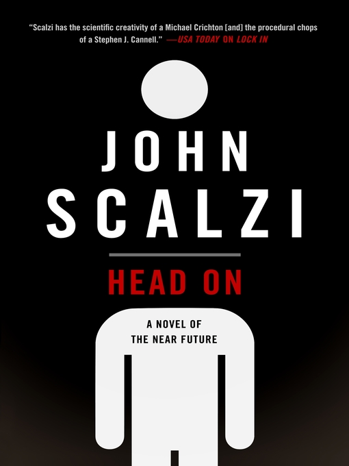 Title details for Head On by John Scalzi - Available