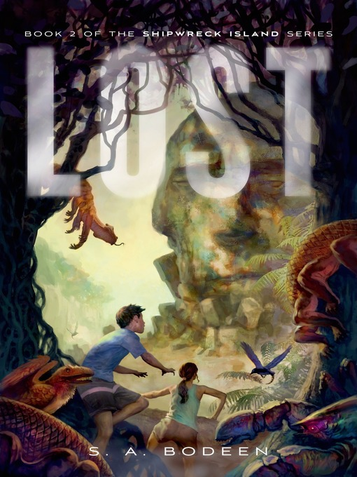Title details for Lost by S. A. Bodeen - Wait list