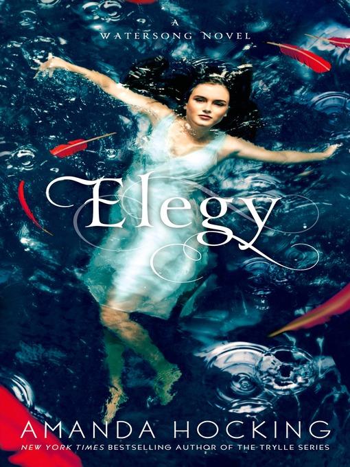 Title details for Elegy by Amanda Hocking - Wait list