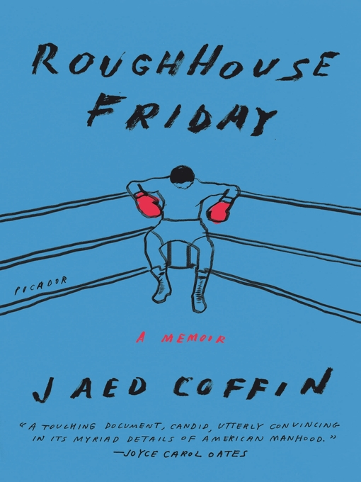 Title details for Roughhouse Friday by Jaed Coffin - Available