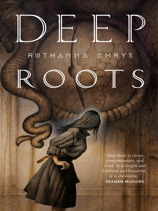 Title details for Deep Roots by Ruthanna Emrys - Available