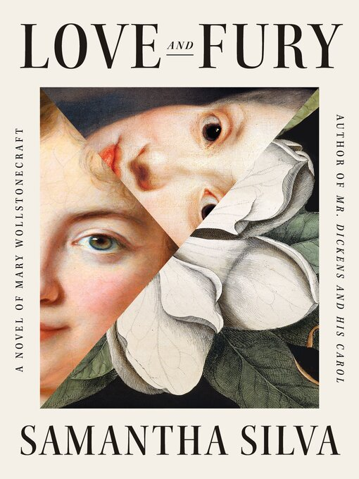 Title details for Love and Fury by Samantha Silva - Available