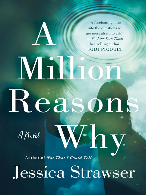 Title details for A Million Reasons Why by Jessica Strawser - Wait list