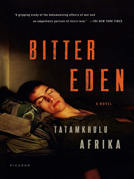 Title details for Bitter Eden by Tatamkhulu Afrika - Available