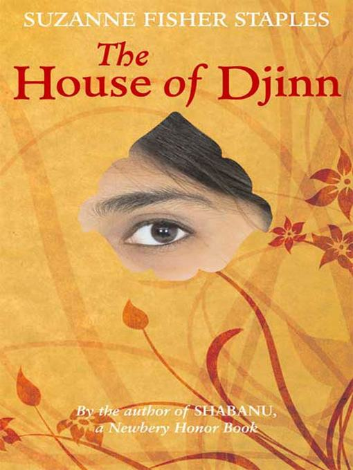 Title details for The House of Djinn by Suzanne Fisher Staples - Available