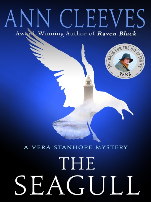 Title details for The Seagull by Ann Cleeves - Available