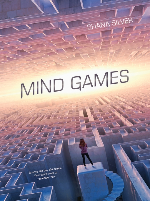 Title details for Mind Games by Shana Silver - Wait list