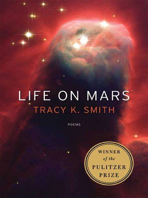 Life on Mars : poems