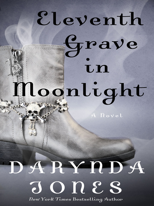 Cover of Eleventh Grave in Moonlight