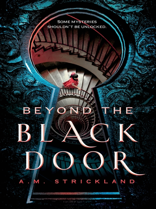 Title details for Beyond the Black Door by A.M. Strickland - Wait list