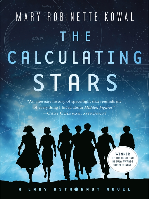 Title details for The Calculating Stars by Mary Robinette Kowal - Wait list