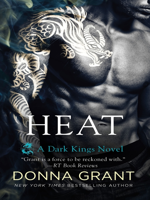 Title details for Heat by Donna Grant - Available