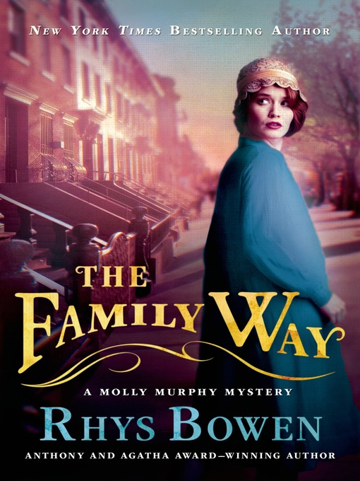 Title details for The Family Way by Rhys Bowen - Available