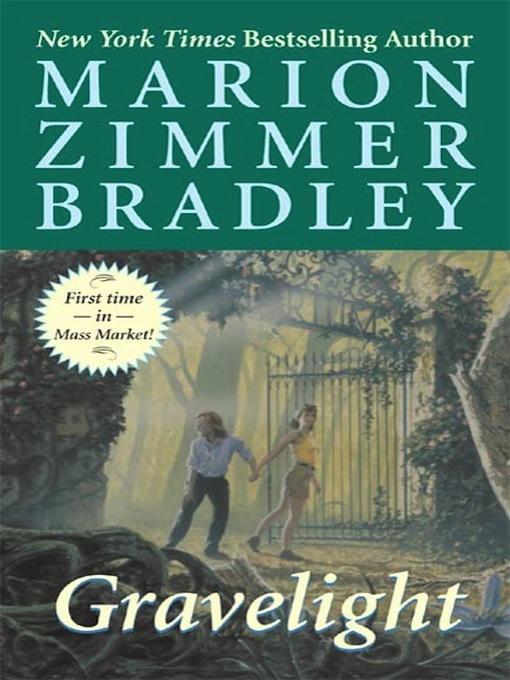 Title details for Gravelight by Marion Zimmer Bradley - Wait list