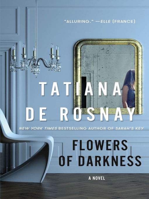 Cover image for Flowers of Darkness