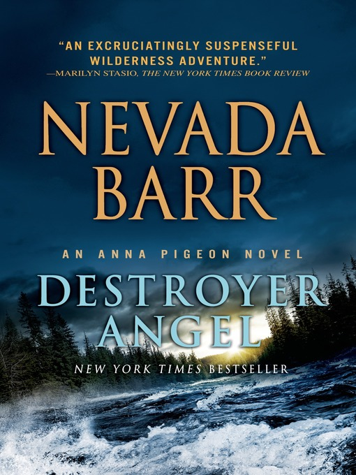Title details for Destroyer Angel by Nevada Barr - Available