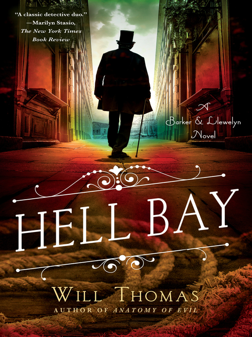 Title details for Hell Bay by Will Thomas - Wait list