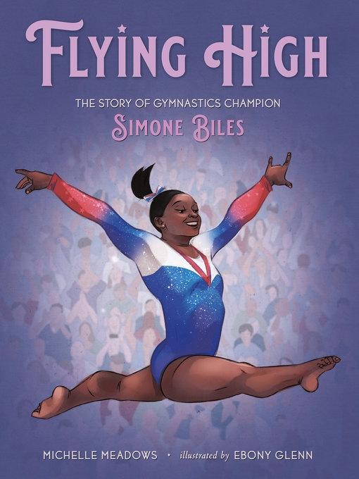 Title details for Flying High by Michelle Meadows - Available