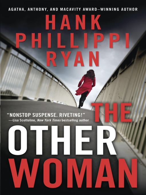 Title details for The Other Woman by Hank Phillippi Ryan - Wait list