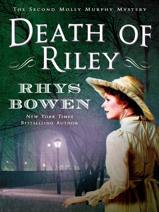 Title details for Death of Riley by Rhys Bowen - Available