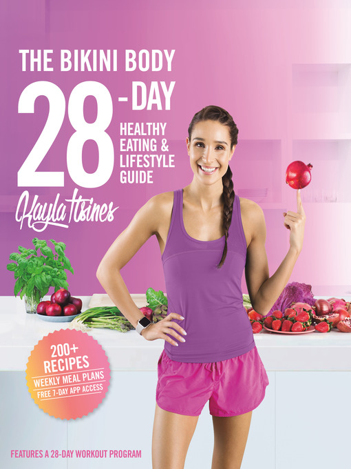 Title details for The Bikini Body 28-Day Healthy Eating & Lifestyle Guide by Kayla Itsines - Available