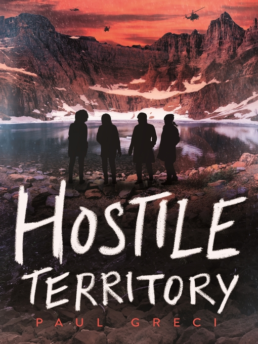 Title details for Hostile Territory by Paul Greci - Available