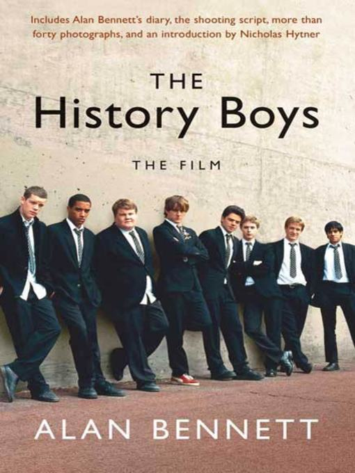 history bous Samuel barnett remembers the history boys - duration: 1:48 unicornist yeh 8,480 views history help about press.
