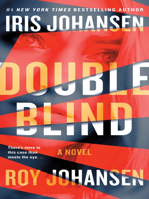Title details for Double Blind by Iris Johansen - Wait list