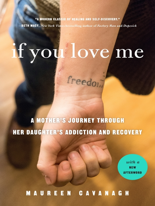 Title details for If You Love Me by Maureen Cavanagh - Wait list