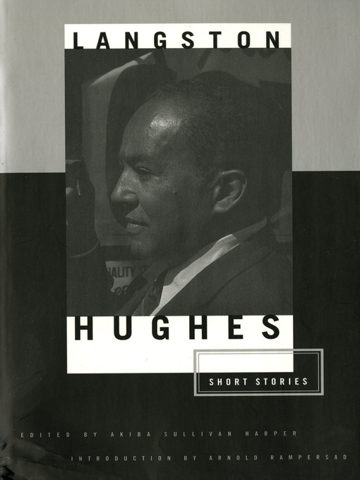 an analysis of the short story poor little black fellow by langston hughes Langston hughes - poet short stories and experience and the common experience of black america he wanted to tell the stories of his people in ways.