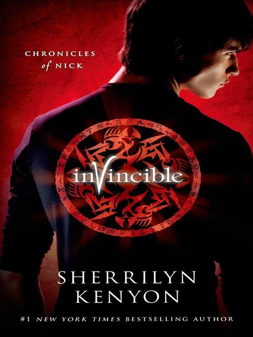Title details for Invincible by Sherrilyn Kenyon - Wait list