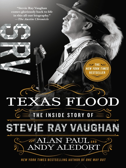 Title details for Texas Flood by Alan Paul - Available