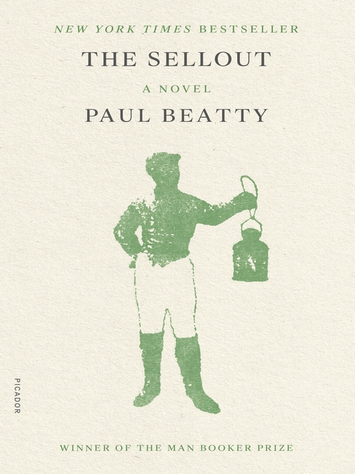 Title details for The Sellout by Paul Beatty - Wait list