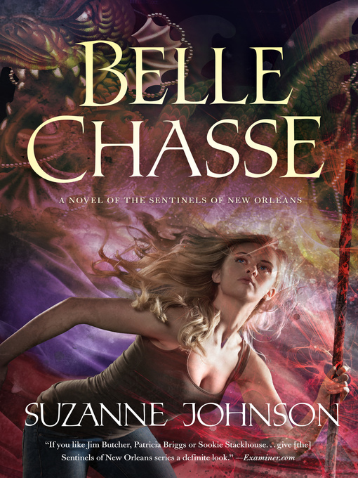 Title details for Belle Chasse by Suzanne Johnson - Wait list