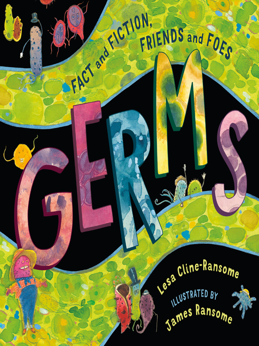 Title details for Germs by Lesa Cline-Ransome - Wait list
