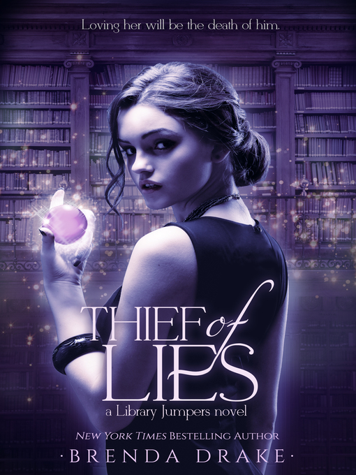 Cover of Thief of Lies