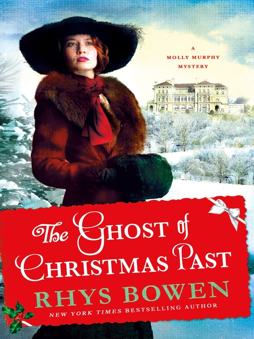 Title details for The Ghost of Christmas Past by Rhys Bowen - Wait list