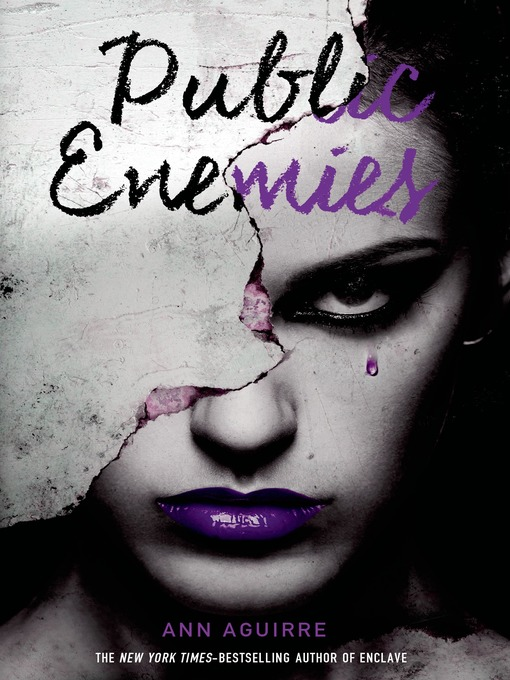 Title details for Public Enemies by Ann Aguirre - Available