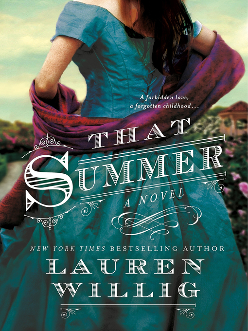 Title details for That Summer by Lauren Willig - Available