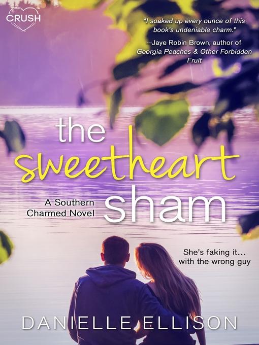 Title details for The Sweetheart Sham by Danielle Ellison - Wait list