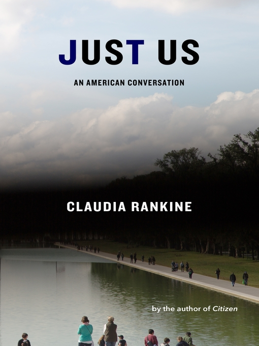 Cover image for Just Us