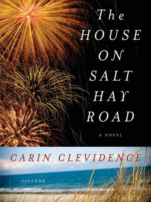 Title details for The House on Salt Hay Road by Carin Clevidence - Wait list