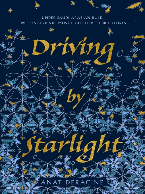 Title details for Driving by Starlight by Anat Deracine - Wait list