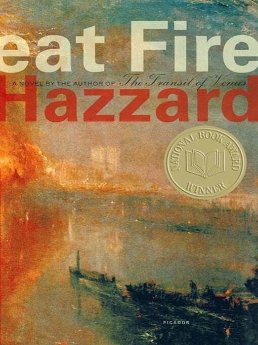 Title details for The Great Fire by Shirley Hazzard - Available