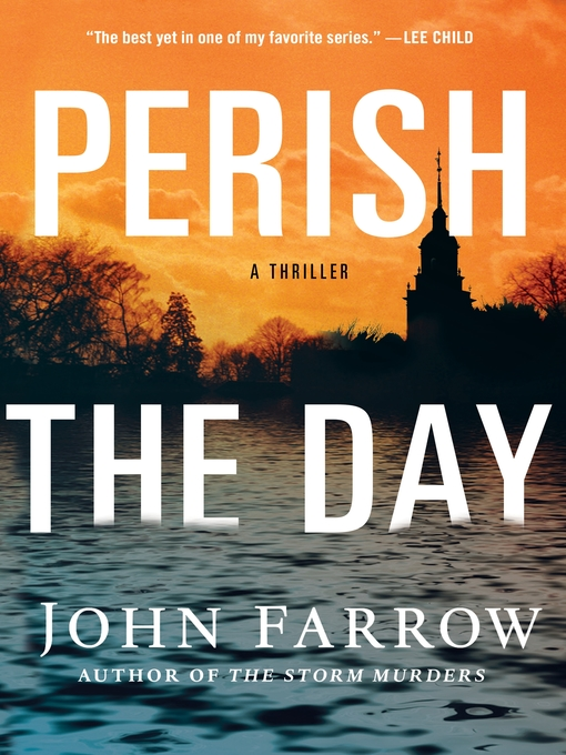 Title details for Perish the Day by John Farrow - Available