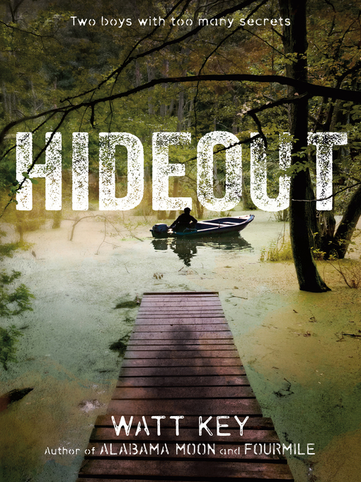 Title details for Hideout by Watt Key - Available